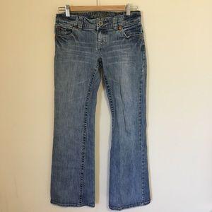 AEagle Vintage Boyfriend Jeans 4
